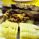 ペルー料理の中でも特においしいアンティクーチョAnticucho