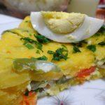 おいしいペルー料理カウサ・レジェーナとその簡単レシピ!
