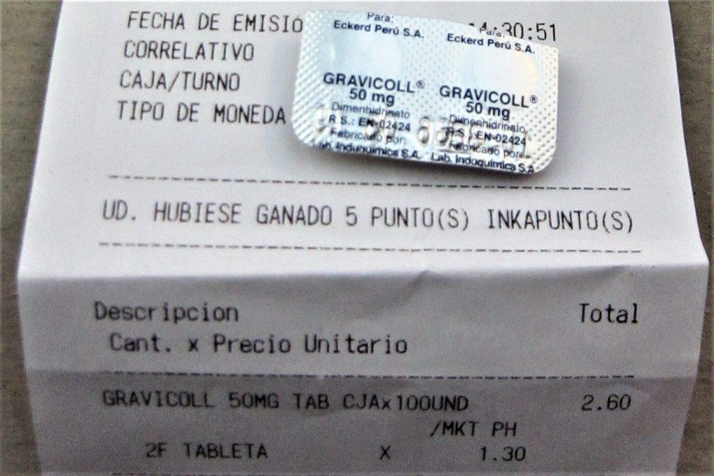 ペルー、クスコ、高山病