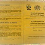 ジカ熱など、ペルー旅行前の病気、予防接種の情報まとめ!