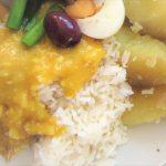 おいしいペルー料理!アヒ・デ・ガジーナと簡単レシピ!