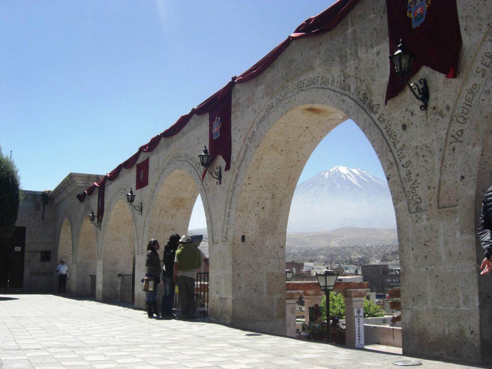 ペルー、観光