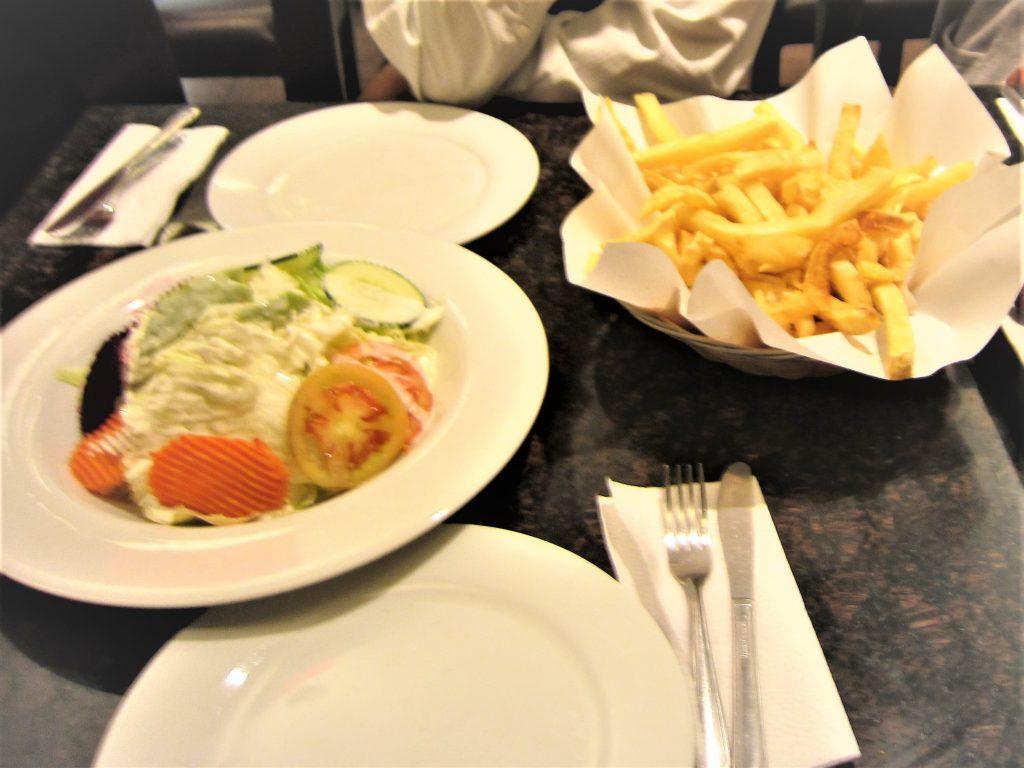 ペルー料理、ローストチキン