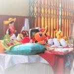 ペルー、日本の文化
