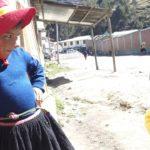 ペルー, スペイン語, スラング, 俗語