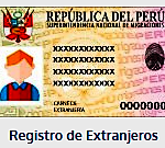 ペルー、外国人、ビザ、CE、変更、手続き、方法