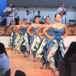 南米ペルー・リマの美しいダンス・ショー★Brisas  Del Titicca ブリーサス・デル・ティティカカ