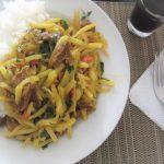 南米ペルーの野菜オユコは女性の味方!オユコ料理のレシピは簡単ヘルシーおいしい!