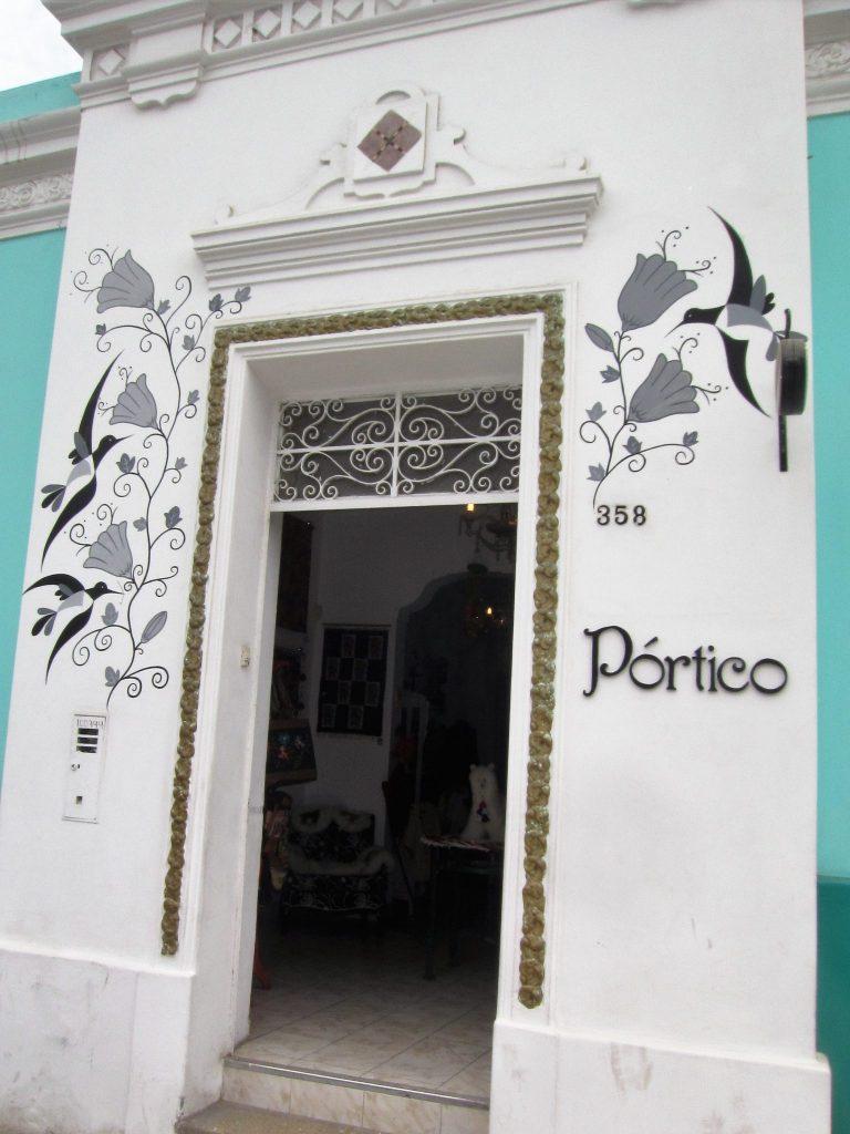 ペルー、リマ、かわいい、お土産、ポルティコ、おすすめ!
