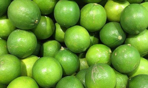 ペルー、レモン