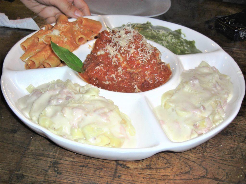 ペルー、リマ、エリオ、レストラン