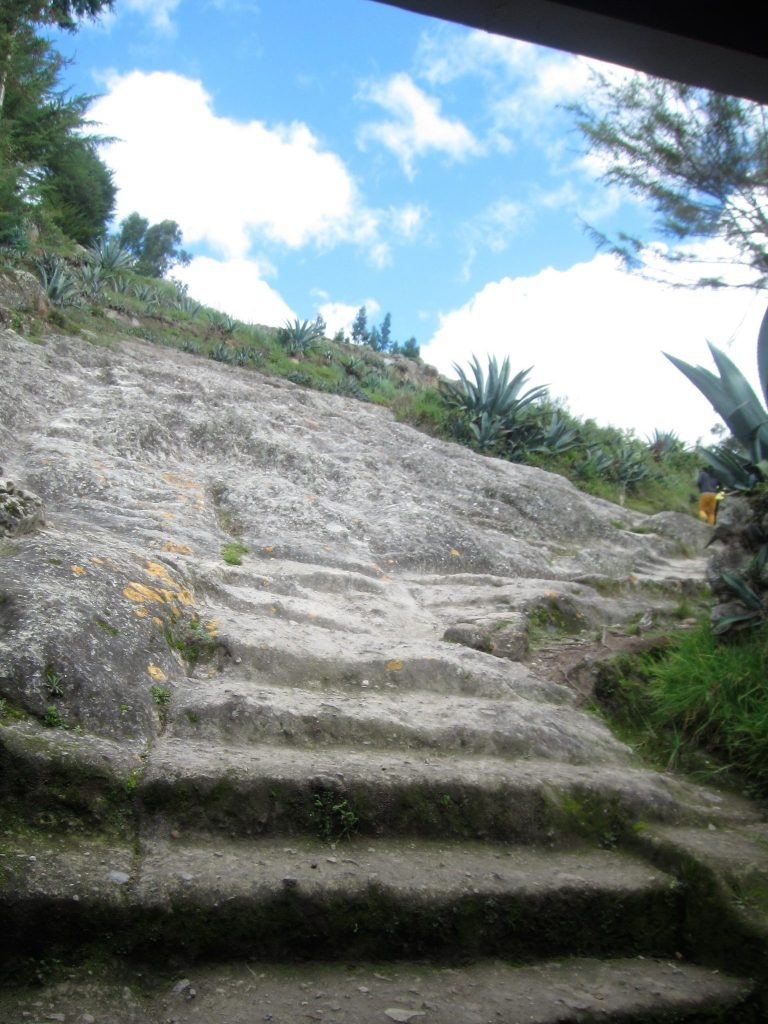 ペルー、カハマルカ、観光スポット、旅行、オトゥスコ