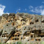カハマルカのベンタニーヤ・デ・オトゥスコ/ペルー旅行・観光スポットの一つに行ってみました~