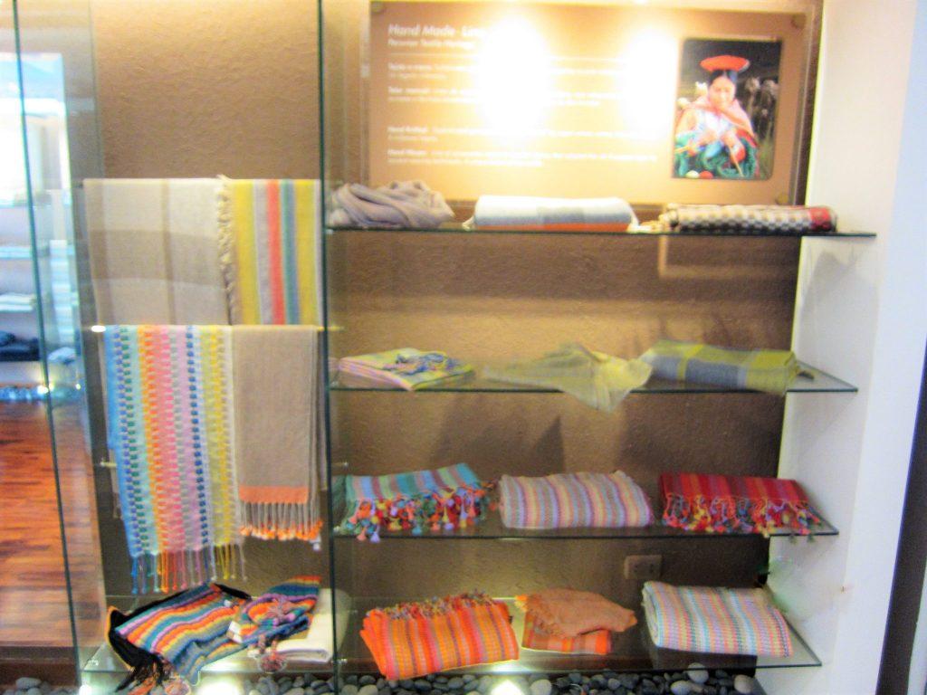 ペルー、リマ、博物館、天野博物館