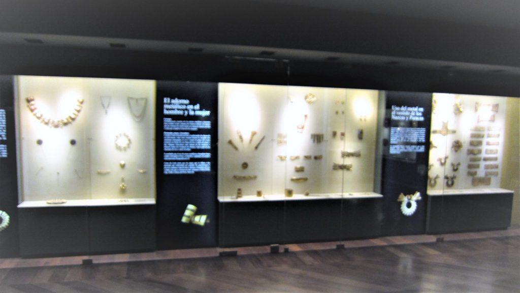 ペルー、リマ、博物館、中央準備銀行博物館