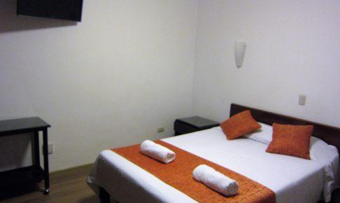 ペルー、リマ、ホテル、ホテル・モンテフィノ