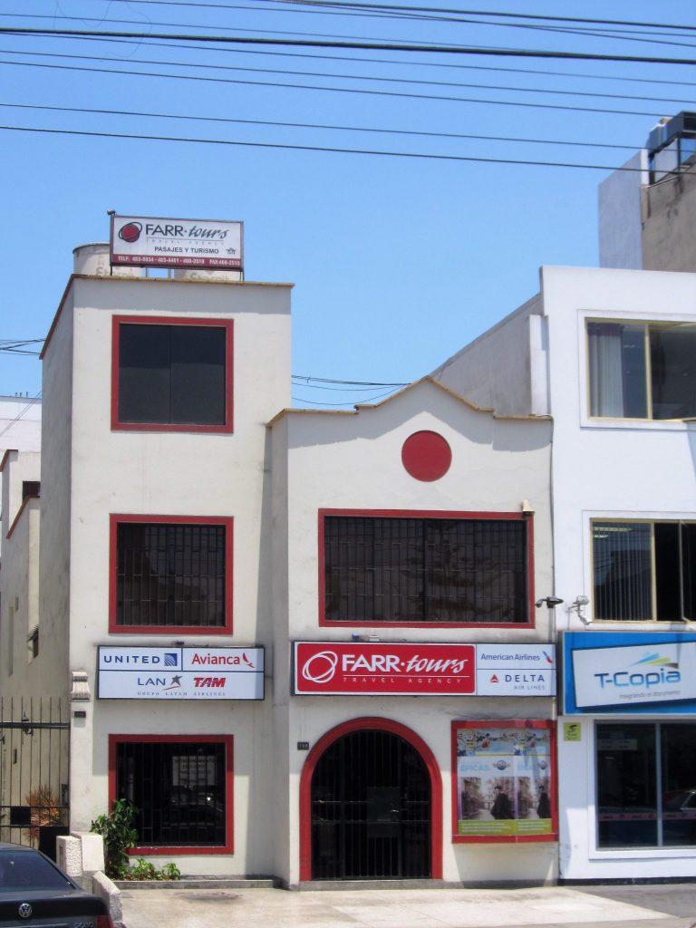 ペルー、リマ、ショッピング、サンフェリーペ・ショッピングモール