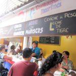 ペルー・リマのマグダレーナ市場は品揃え豊富!食の祭典 Mistura ミストゥーラに出店した隠れた名店トゥラべスーラ・マリーナも