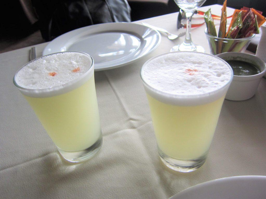 ペルー, お酒, カクテル