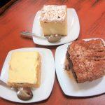 おいしい、ペルー、料理、デザート、トルヒージョ