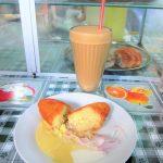 トルヒージョおすすめペルー料理の朝食★安い!おいしい!嬉しい!地元の隠れた名店
