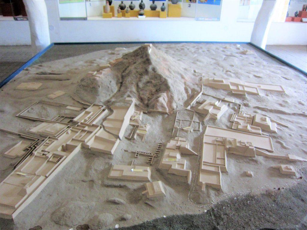 ペルー、観光、トゥクメ、ピラミッド