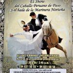 ペルー、踊り、ダンス、マリネーラ・ノルテーニャ