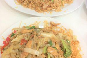 ペルー料理、チャウファ、中華料理、チクラヨ