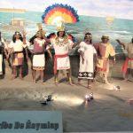 ペルー観光スポット・ランバイエケ・チョトゥナ博物館!ピラミッド遺跡!Museo de Sitio Chotuna-Chornancap Lambayque