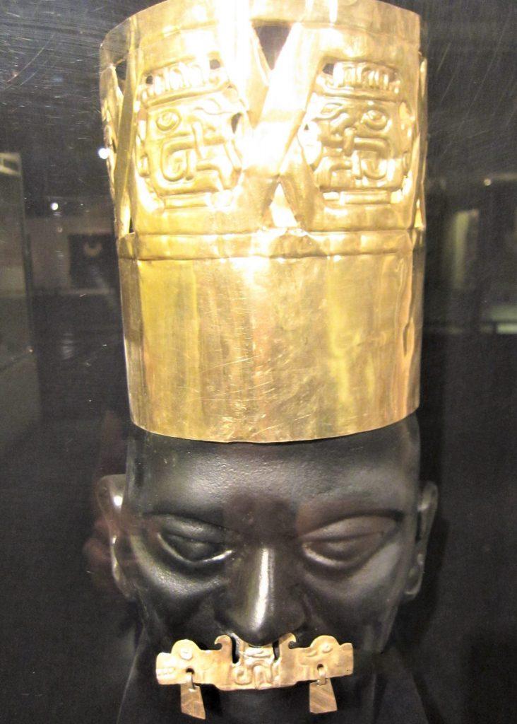 ペルー、観光スポット、博物館