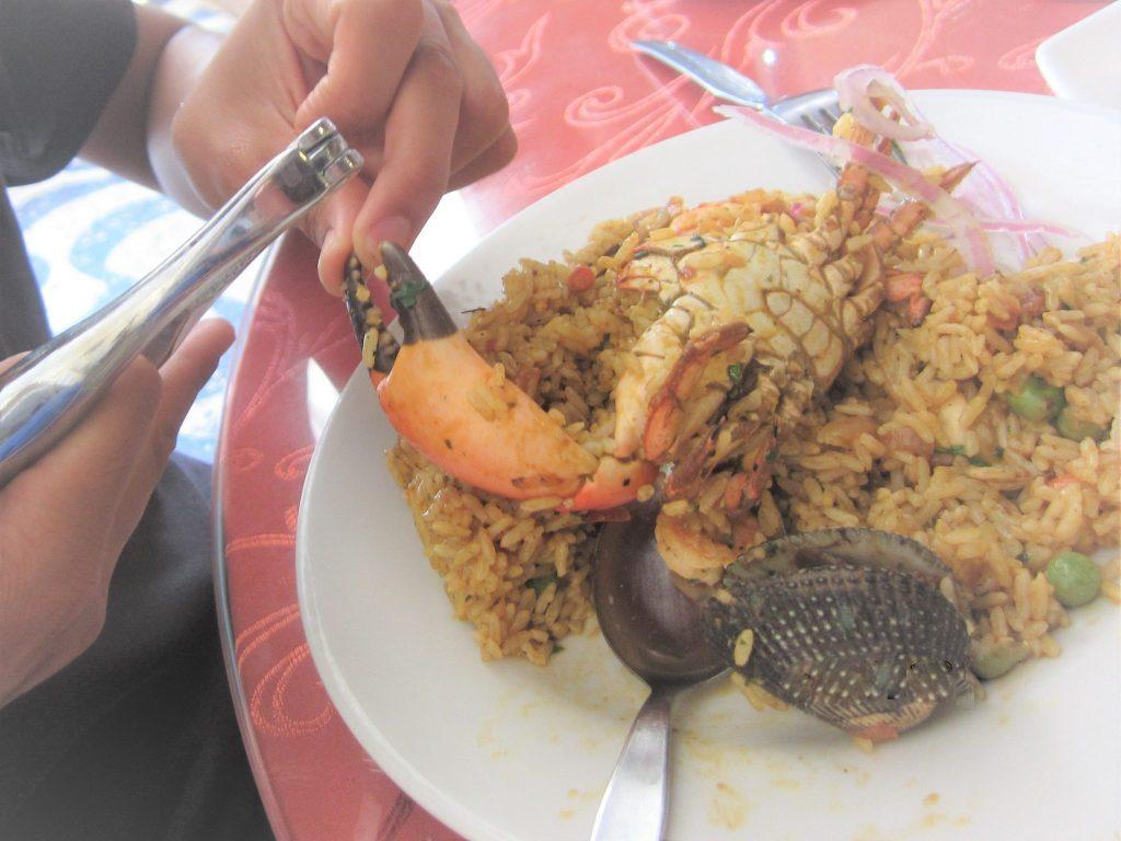 ペルー料理、おすすめ