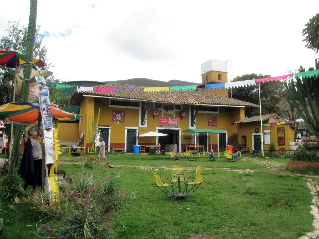 ペルー、観光スポット、カハマルカ
