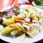 ペルー料理No.1候補!ペルー・クスコの安くておいしいおすすめローストチキン・レストラン!Polleria Las Delicias