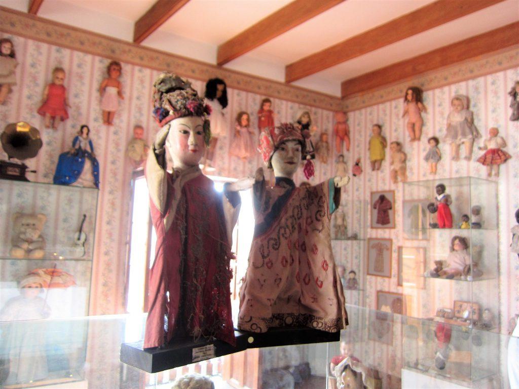 ペルー、観光、博物館、おもちゃ