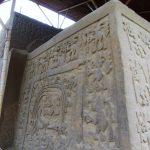 ぺルー・トルヒージョの観光スポット!虹ドラゴンとエメラルドのワカ!市内にあるチムー王国の遺跡
