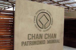 ペルー、観光、世界遺産、チャンチャン