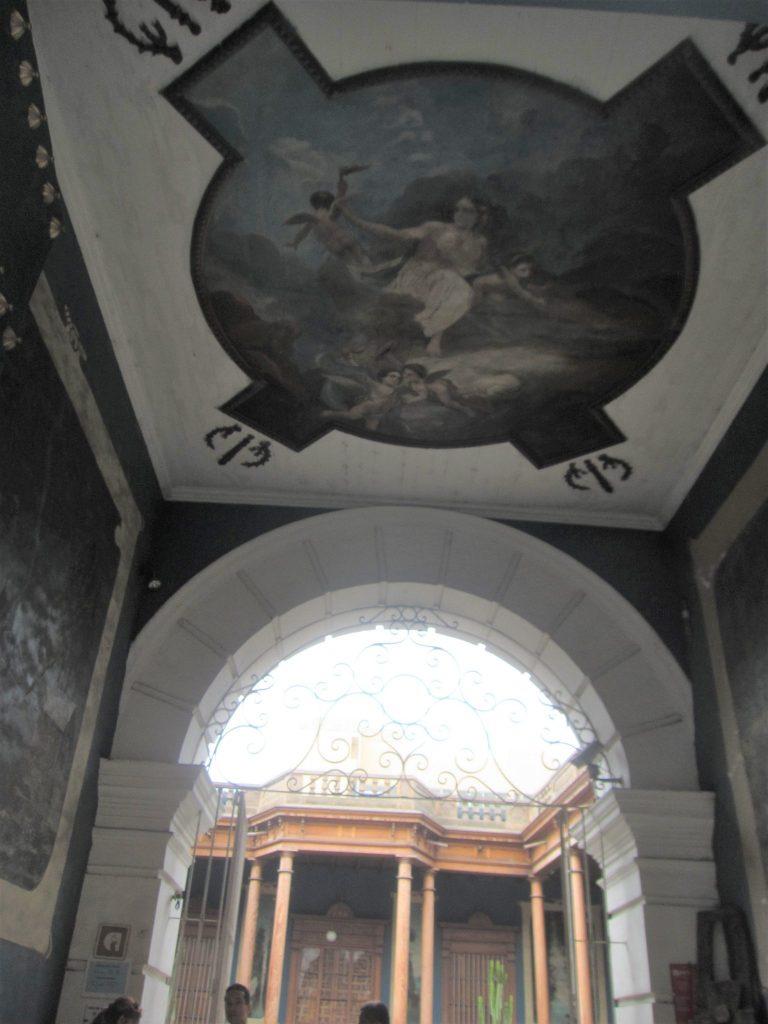 ペルー、観光、博物館、トルヒージョ