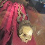 ぺルー・トルヒージョの観光スポット考古学・歴史博物館!ミイラ、骸骨!衝撃的なインパクト!