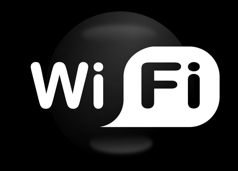 Wifi、海外、インターネット