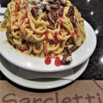 ペルー・リマのとってもおしゃれでおいしい人気レストラン!サルクレッティSarcletti