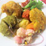 ペルー・リマでおいしいジャングルのペルー料理が食べれるレストランEl Pichitoピチート!