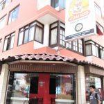 ペルー・リマでペルー料理のおいしいランチを安くおなか一杯食べたいおすすめのレストランEmiko