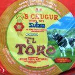 ペルー・カハマルカのお土産はチーズ!ペルーおすすめチーズはQ´S CHUGUR ケソス・チュグル