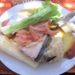 ご当地ペルー料理カウサ・フェレニャファーナのレシピ!シカン博物館の後は食べてみよう