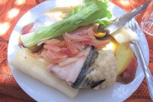 おいしい、ペルー料理、レシピ