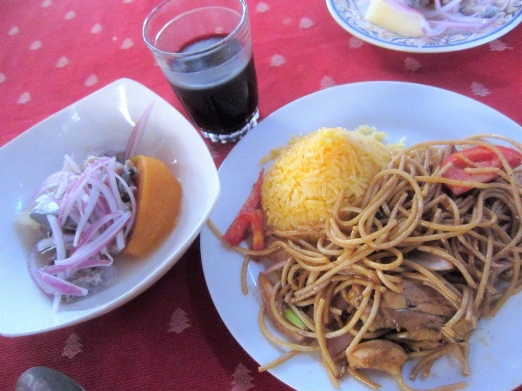 ペルー、観光スポット、チクラーヨ
