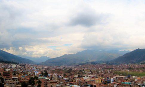 ペルー、クスコ、持ち物