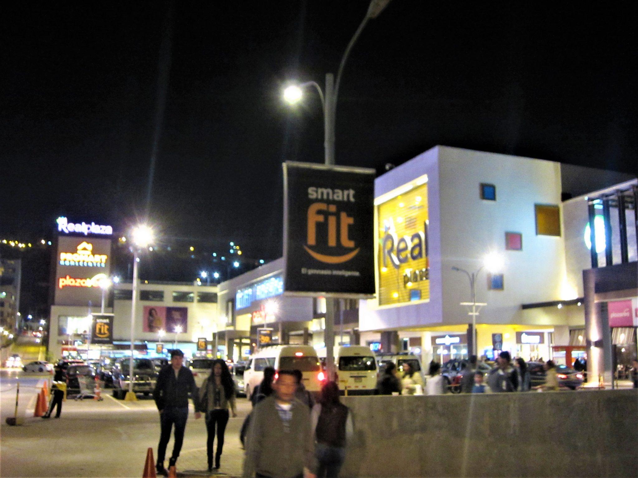 ペルー、クスコ、お土産、ショッピングモール