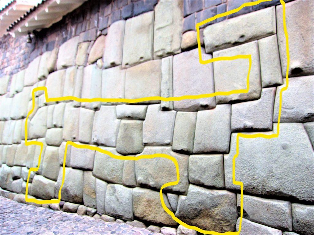 ペルー、クスコ、インカ、ピューマ