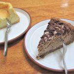 ペルー・クスコのちょっとした観光スポット、レストラン・ハイジのケーキが超おいしい!ご主人はアイヌ人?